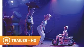 Toy Story 4 Official Trailer #3 (2019) -- Regal [HD]