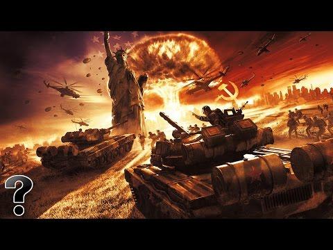 Who Would Win World War 3?