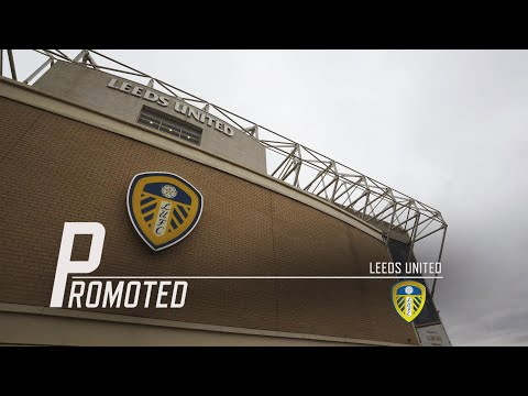 Leeds United make long-awaited Premier League return | Promoted (FULL) | NBC Sports