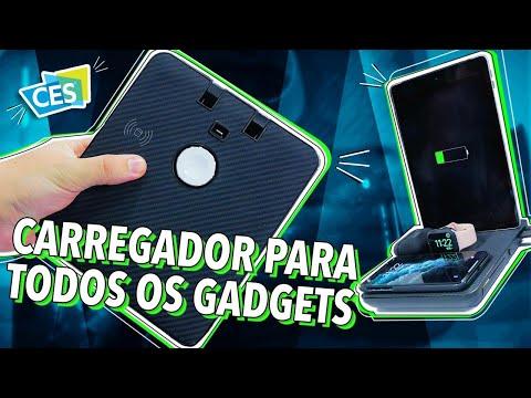Download UM CARREGADOR PARA TODOS OS GADGETS!
