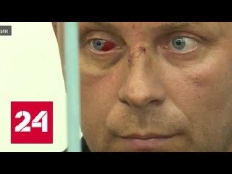 В Мордовии именинник расстрелял мешавшую ему свадьбу