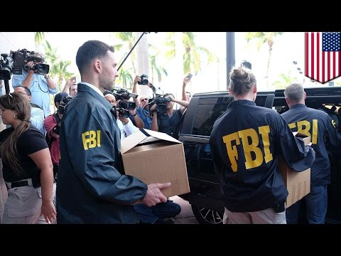 FIFA corruption: bribery scheme leads to massive FBI raid, arrests of soccer officials - TomoNews