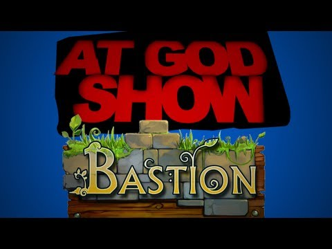 Bastion: Narrator vs Narrator