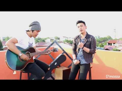 Fredy - Nanti (D'mozza acoustic cover)