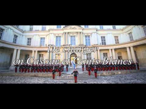 Chant de la Promotion Gal et Slt de Castelnau (ESM)