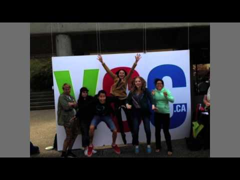Why VCC: Students Love Vancouver Community College
