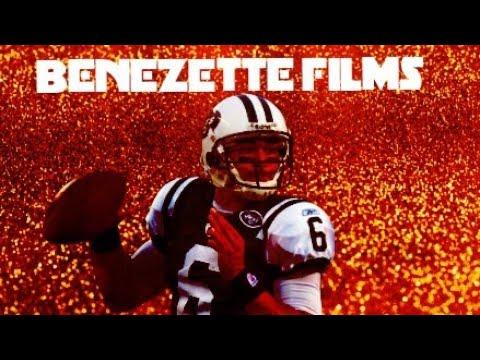 Mark Sanchez Highlights   Welcome To Washington   Benezette Films