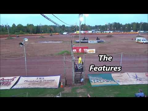 Junior and Micro Sprints 9/16/17