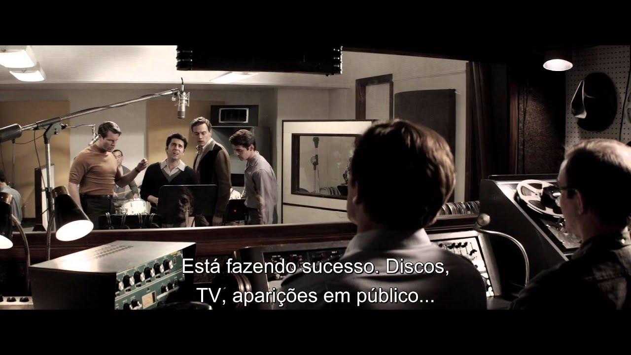 Jersey Boys: Em Busca da Música - Trailer Oficial (leg) [HD]