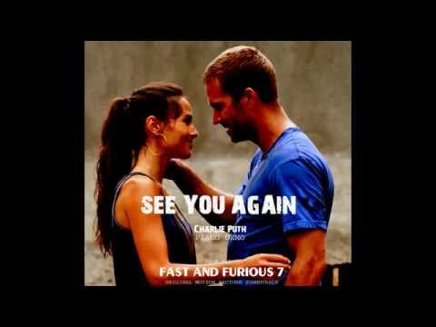 See You Again - Charlie Puth (Demon Piano) | Fast And Furious 7 OST Soundtrack