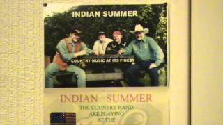 INDIAN SUMMER (COUNTRY BAND)