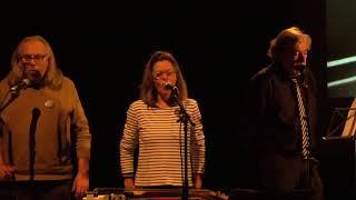 DDAA - Théâtre Berthelot - La semaine du bizarre - 15/12/2017
