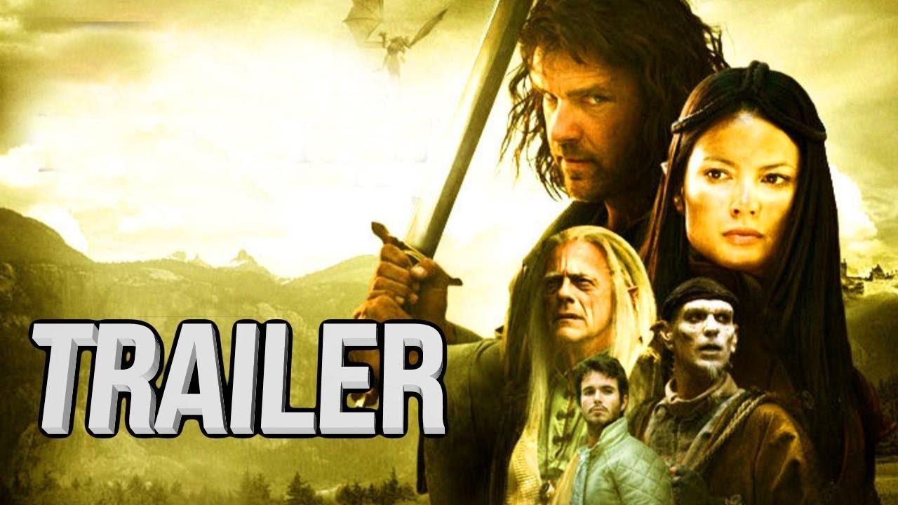 Download Knights of Bloodsteel (2009) | Trailer (German) feat. Christopher Lloyd