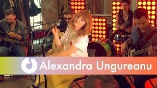 Alexandra Ungureanu - Atat de usor (Molecule F Session)