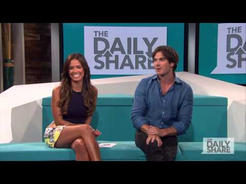 "Ian Somerhalder talks ""The Vampire Diaries"" season 7 spoilers"