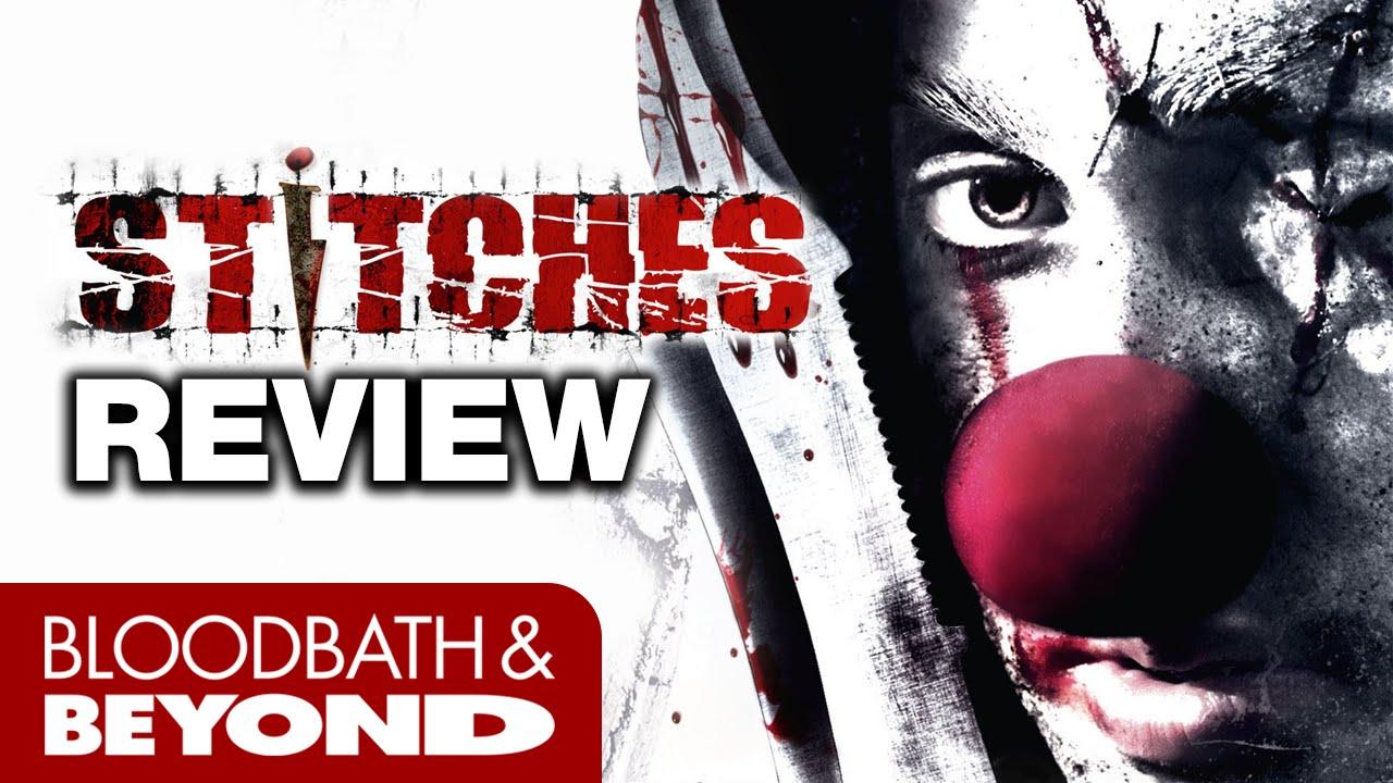 Stitches (2012 film) - Wikipedia
