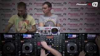 System Radiance (Nsk) (Deep House) ► Guest Mix @ Pioneer DJ TV