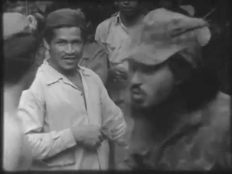 Venezuelan Documentary FALN (1965) 2of2 [English/Spanish]