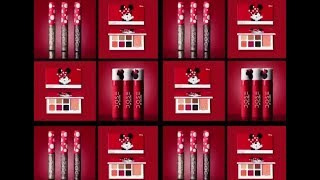 Dose of Colors Minnie Mouse Collection! Beauty Preview of Lineup!