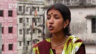 Ekattor TV Paribartaner Manush Sonu Rani Das