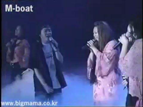 휘성 & Bigmama & 거미 - Voices That Care