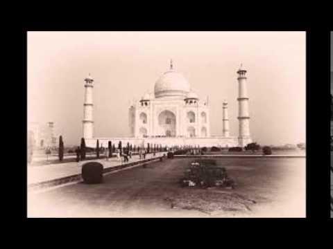 Taj Mahal Old Pictures