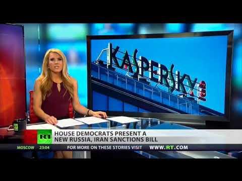 Kaspersky gets banned