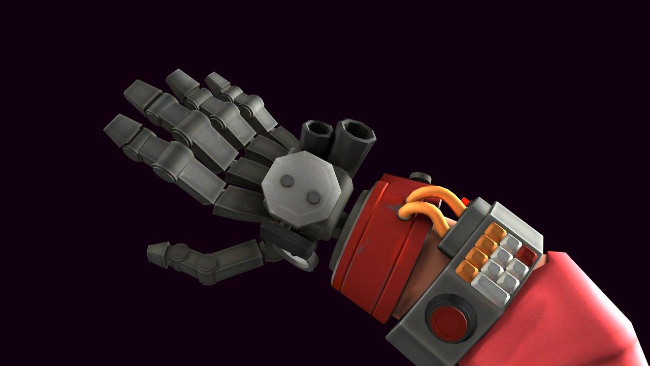 Tf2 Animation Overhaul Engineer