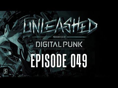 049   Digital Punk - Unleashed