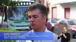 Boletim TV Câmara - Maio Amarelo