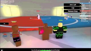 Roblox Wrestling Chess [Episode 3] The Amazing SpiderMan
