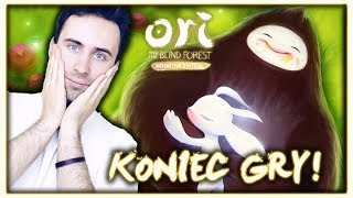 EPICKI KONIEC GRY!!  ORI AND THE BLIND FOREST PL E10