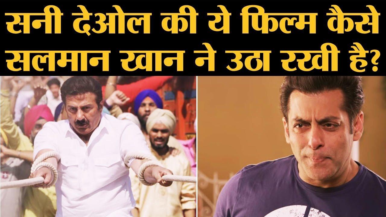 Yamla pagla deewana Phir Se में Salman Khan क्या कर रहे हैं | Teaser । Sunny Deol । Dharmendra