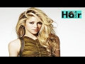 The Most Beautiful Hairstyles - Shakira Latest Beautiful Hairstyles