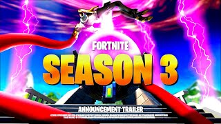 *NEW* FORTNITE SEASON 3 STORYLINE UPDATE! DOOMSDAY ENDING, MIDAS STORYLINE AND MORE! (Battle Royale)