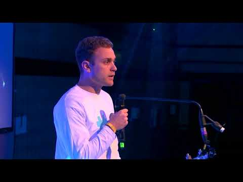 Yizkereim - Joshua Newman at the Olami Summit 2017