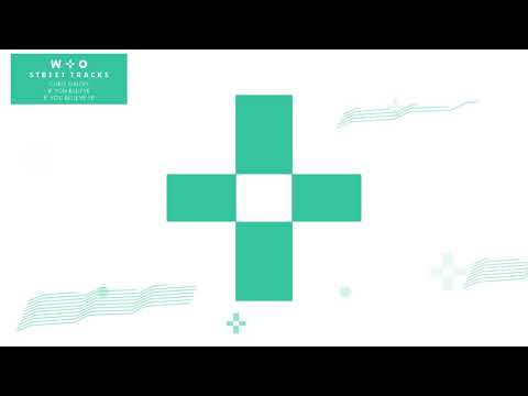 Chris Simon - If You Believe (W&O Street Tracks)