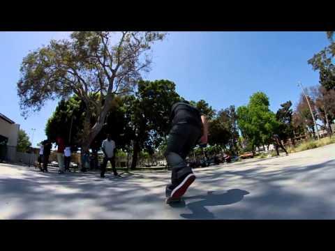 Cherry Park Long Beach (Cherry Life)