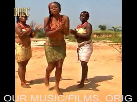 Download IJENU CULTURAL DANCE  by Bijec Movies International