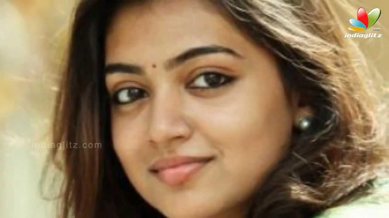 Nayanthara fires at Nazriya | Hot Tamil Cinema News | Raja Rani ...