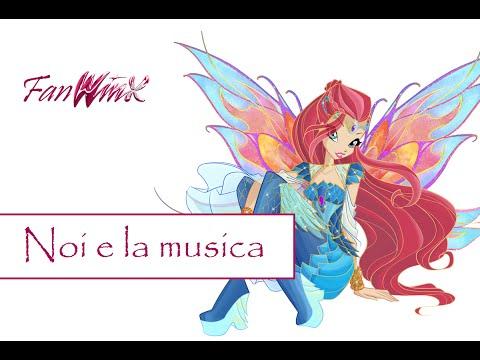 Winx - Noi e la Musica
