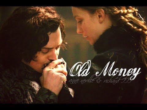 OLD MONEY | Anne Neville & Richard III