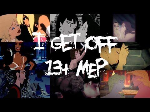 I get off | (non)Disney MEP [13+]