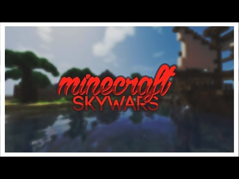 BLOCK HIT | MINECRAFT SKYWARS #4
