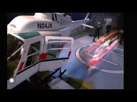 LabRats BionicIsland - Leo Saves Bree (MissionMania)