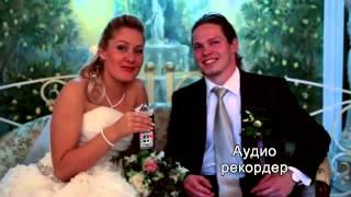 Как максимально хорошо снять видео на свадьбе(, 2012-12-20T01:23:27.000Z)