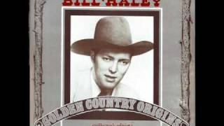 """BOUQUET OF ROSES - BILL HALEY - COUNTRY  """"RARE"""""""