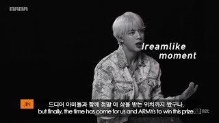 Download - [EPISODE] BTS (방탄소년단) @2018 MAMA in JAPAN eng subs