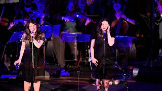 The Unthanks - The Songs of Robert Wyatt and Antony & The Johnsons.