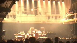 Nils Frahm - Some - Our Own Roof - For - Peter - Toilet Brushes - More (Live at Paradiso)